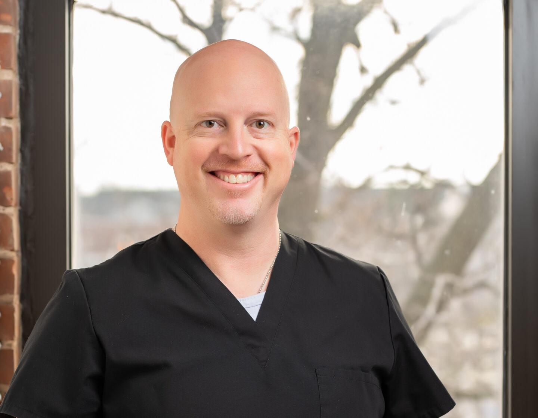 Dr. David Bouy